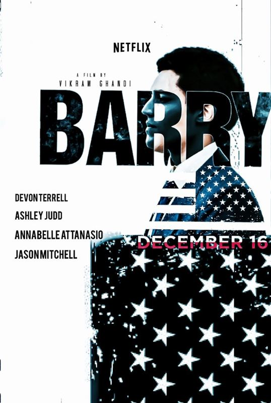Barry [FRENCH WEBRiP]