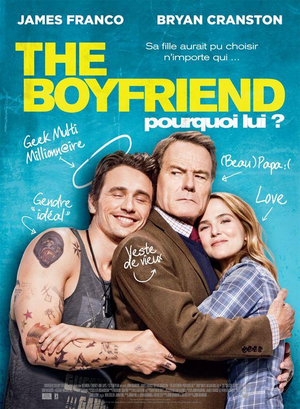 The Boyfriend - Pourquoi lui ? TRUEFRENCH BDRiP