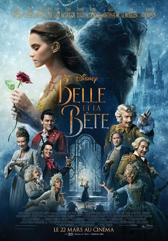 La Belle et la Bête [FRENCH BDRiP]