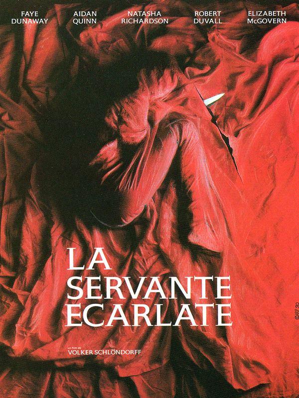 La Servante écarlate  (The Handmaid's Tale)