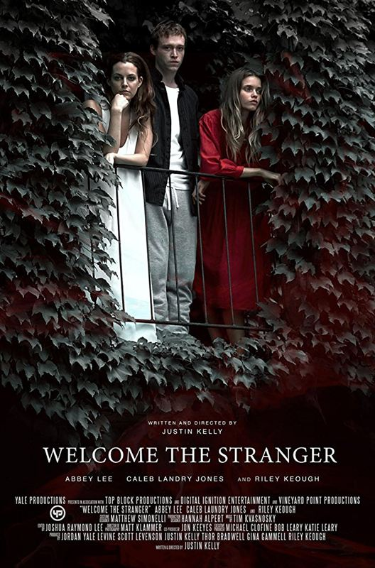 Welcome the Stranger