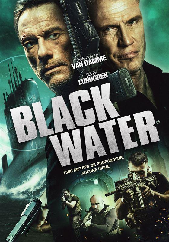 Black Water BRRIP   VOSTFR