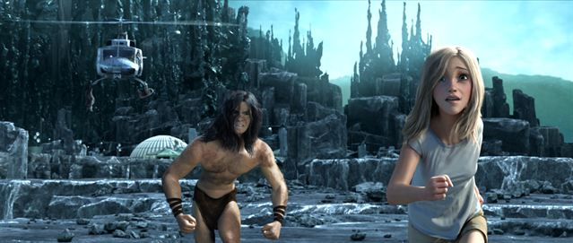 Tarzan - A Evolução da Lenda - Foto