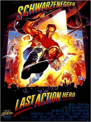 Last Action Hero DVDRIP M-HD 720p TRUEFRENCH