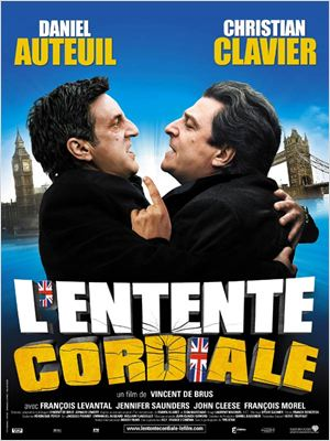 L'Entente cordiale dvdrip french