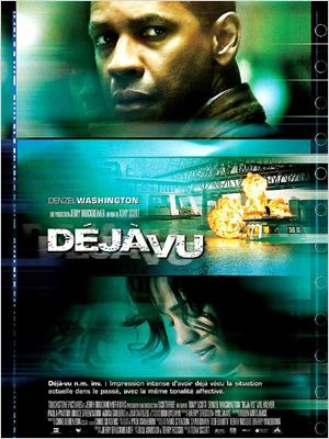 Déjà Vu bdrip truefrench
