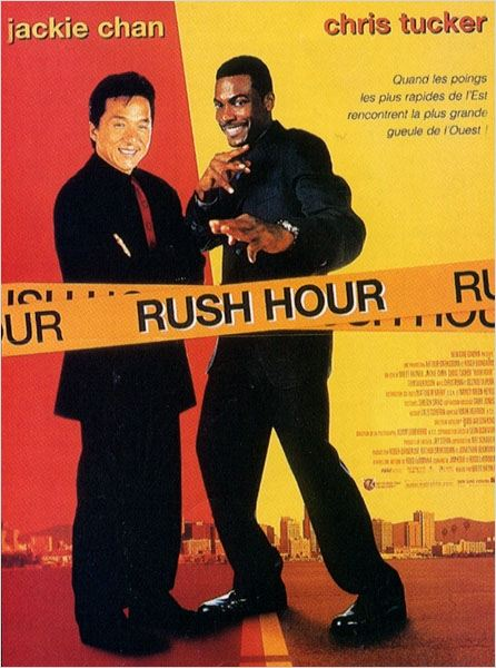 Regarder le Film Rush Hour