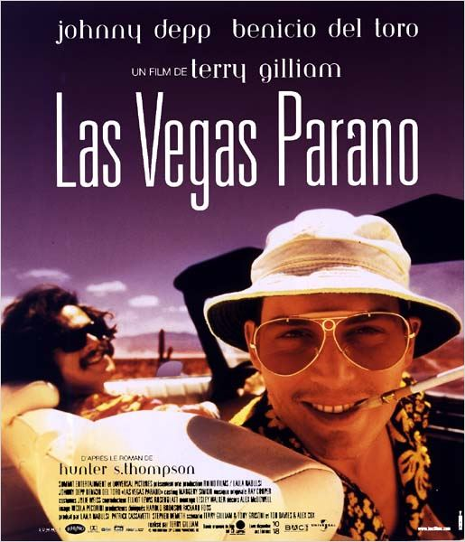 Regarder ou Telecharger le Film Las Vegas parano