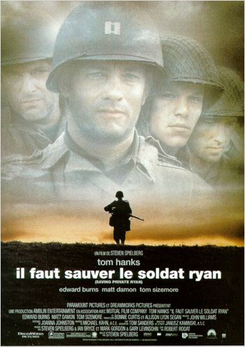 Il faut sauver le soldat Ryan [Multilangues] [BluRay 1080p]