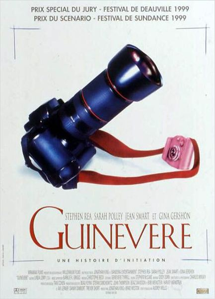 Guinevere affiche