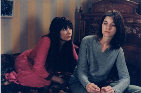 La Bûche : photo Charlotte Gainsbourg, Danièle Thompson, Sabine Azéma
