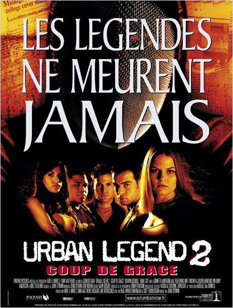 Urban Legend 2 : coup de grâce | DVDRiP | MULTI