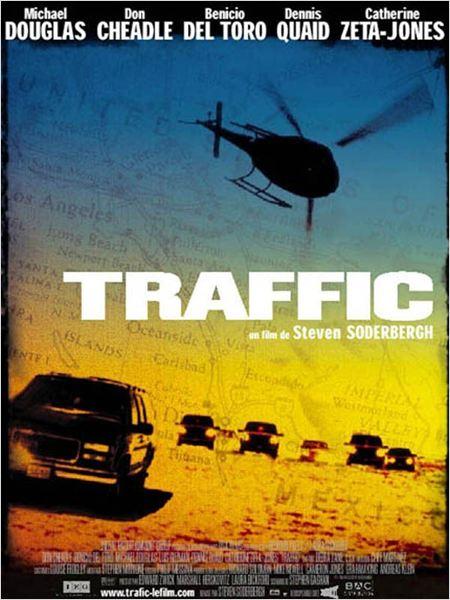 Regarder Traffic