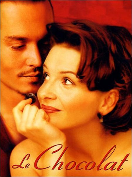 Watch Movie Le Chocolat Streaming (2001)