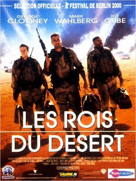 [MULTI] Les Rois du désert (1999) [FRENCH] [BRRip]