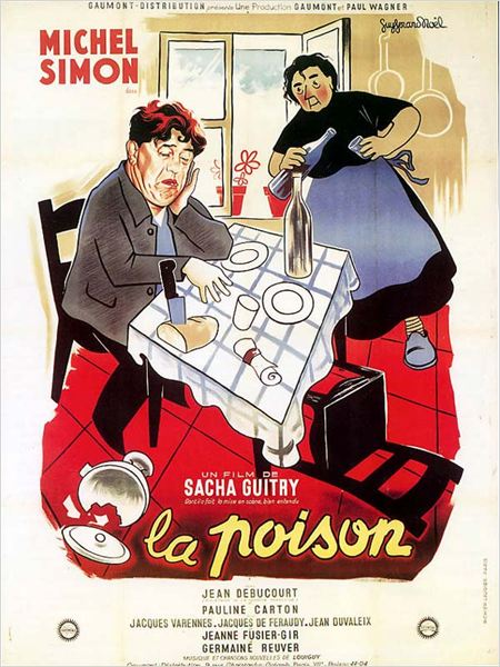 La Poison [FRENCH][Bluray 720p]