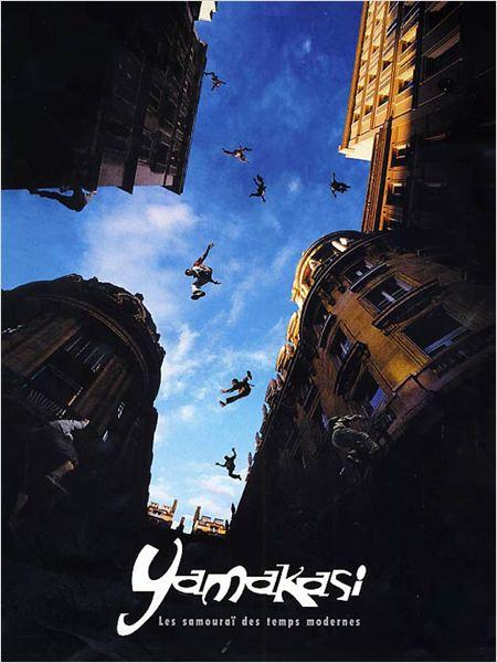 Yamakasi [ FRENCH | DVDRiP] AC3