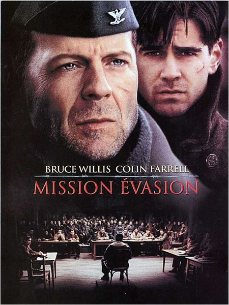 Mission Evasion |FRENCH| [DVDRiP]