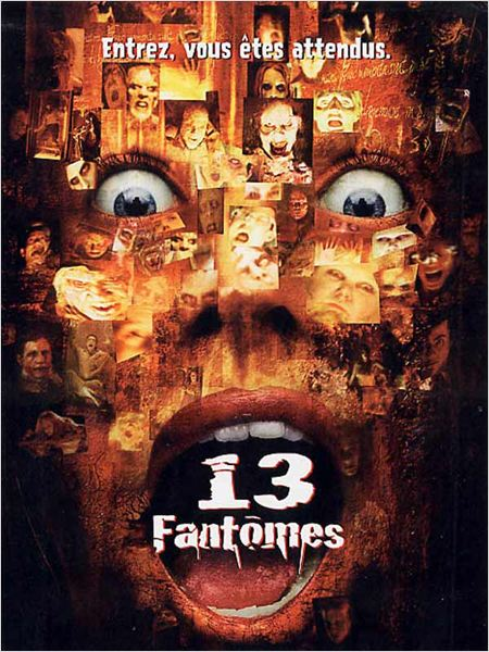 13 fantômes Streaming Film