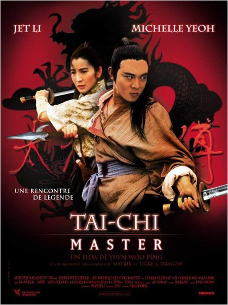 Download Movie Tai chi master Streaming (2002)