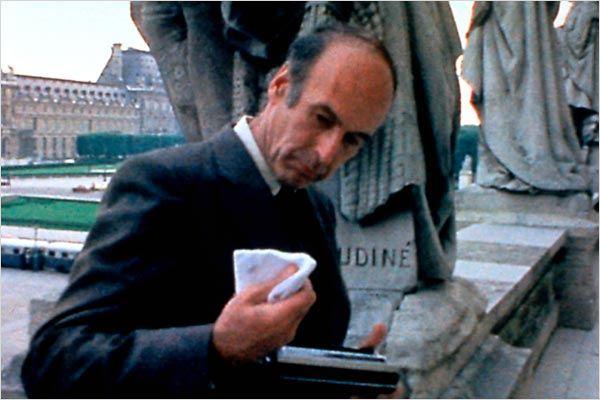 1974, une partie de campagne - Raymond Depardon - 1974 dans Raymond Depardon partie2