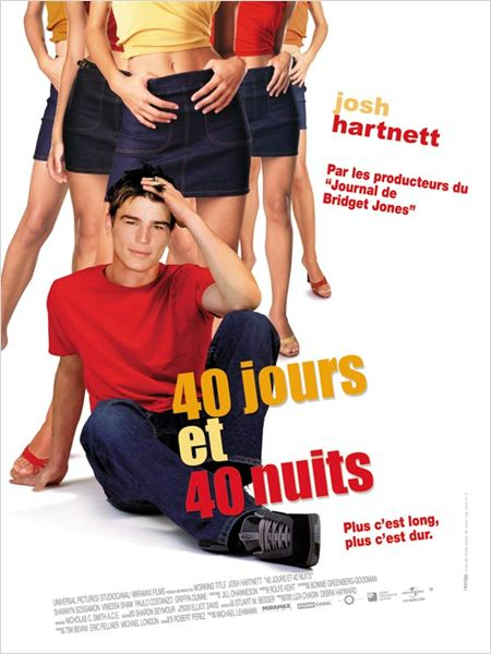 40 jours et 40 nuits [FRENCH][DVDRiP]