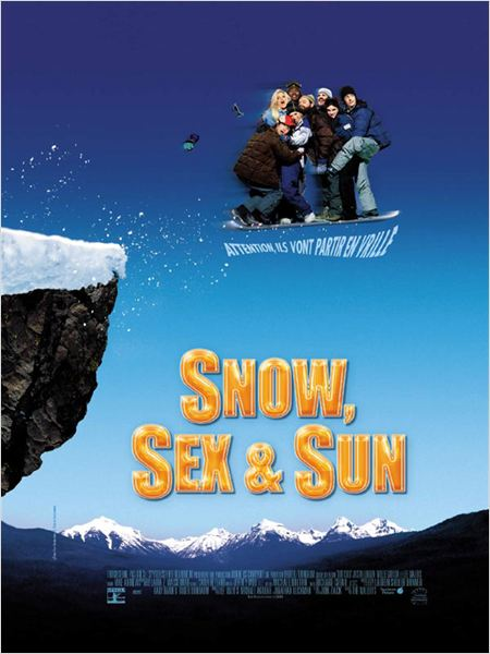 Voir le film Snow, sex & sun