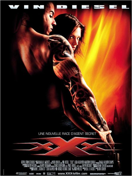 xXx Streaming Film