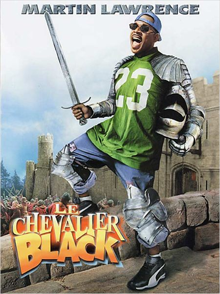Le Chevalier black - FRENCH DVDRIP