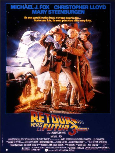 [MULTI] Retour vers le futur III (1990) [FRENCH] (AC3) [BDRip]