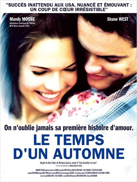 Le Temps d'un automne en Streaming