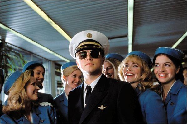 Arrête-moi si tu peux : photo Leonardo DiCaprio