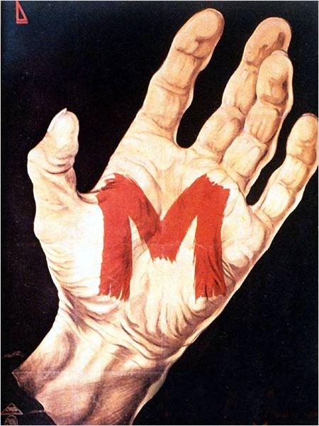 M.Le.Maudit.VOSTFR.DVDRiP.XViD.AC3-HuSh [MULTI]