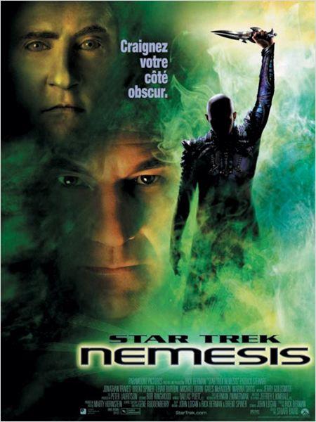 Star Trek: Nemesis BDRip | MULTI