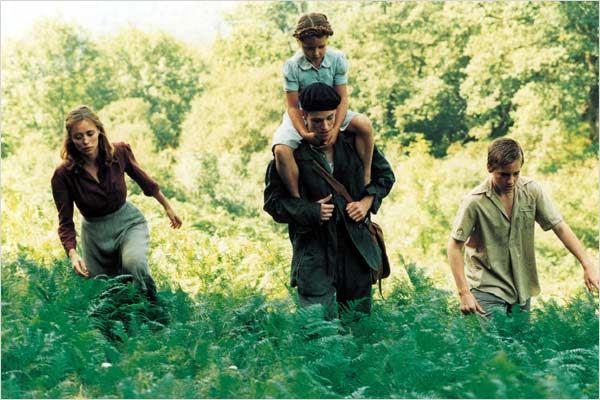 Les Egarés : photo