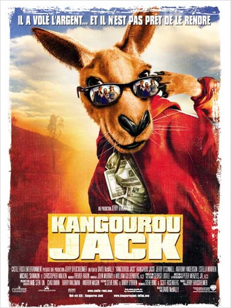 Kangourou Jack Streaming Film