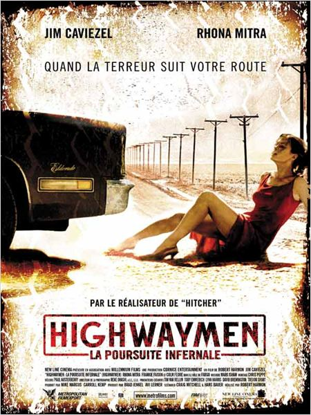 [Multi4]Highwaymen : la poursuite infernale |FRENCH| [DVDRIP]