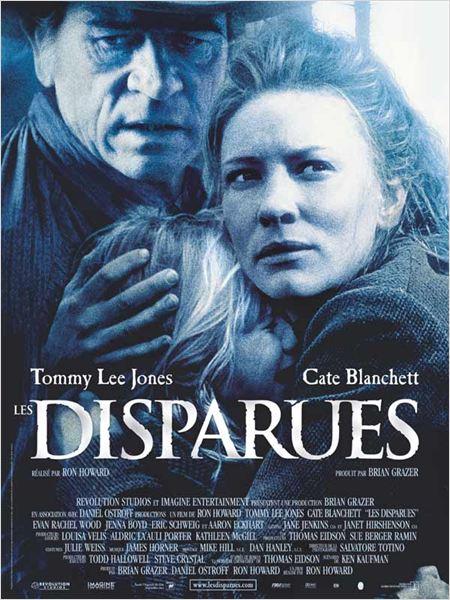 Les Disparues [FRENCH] [DVDRIP] [FS]