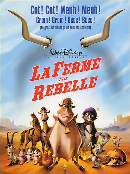 Regarder le Film La Ferme se rebelle