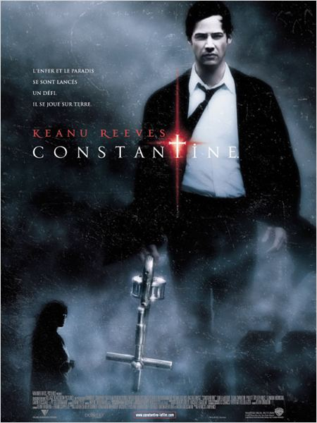 Constantine [FRENCH] [DVDRIP] [UL]
