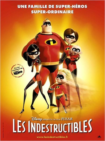 Les Indestructibles | DVDRiP | Rapidshare Multi Lien
