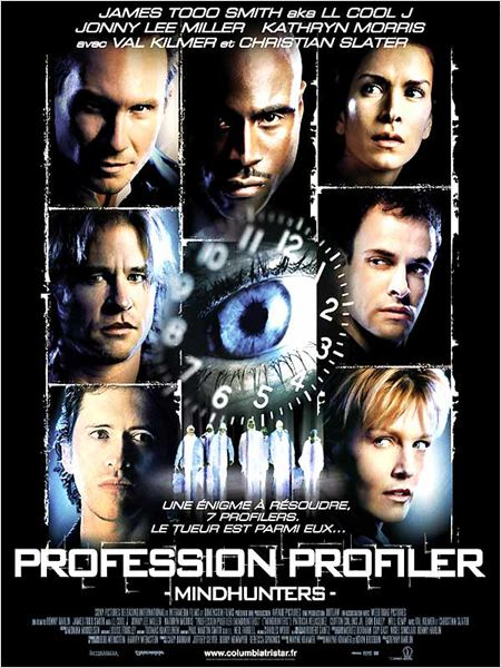 Profession profiler | Multi | DVDRIP