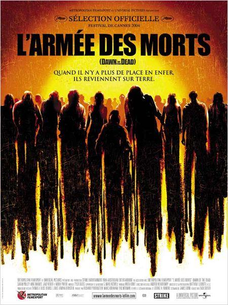 L'Armée des morts | DVDRiP | MULTI
