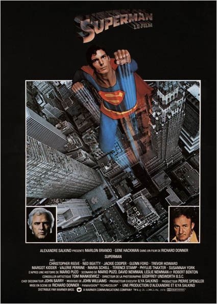 film : Superman