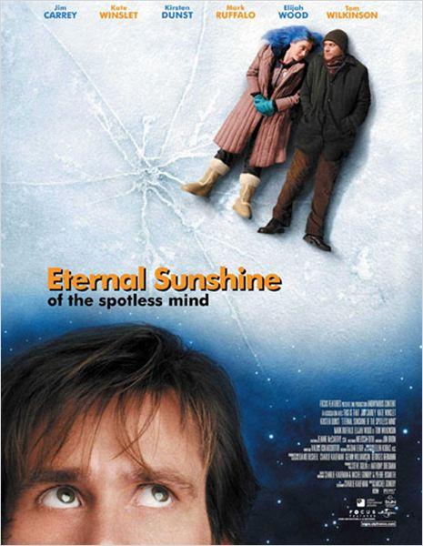 Eternal Sunshine of the Spotless Mind | DVDRiP | MULTI