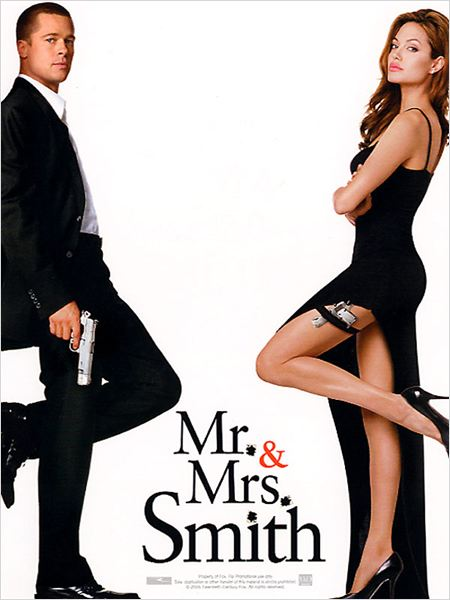 Mr. & Mrs. Smith [BRRIP-AC3-FRENCH]