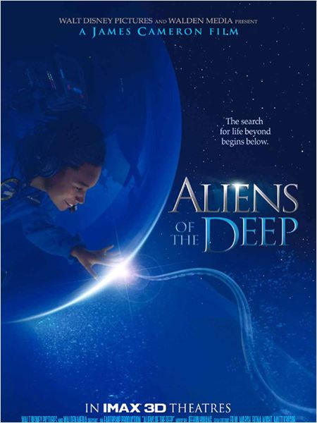 [DF]Aliens of the Deep [DVDRiP]