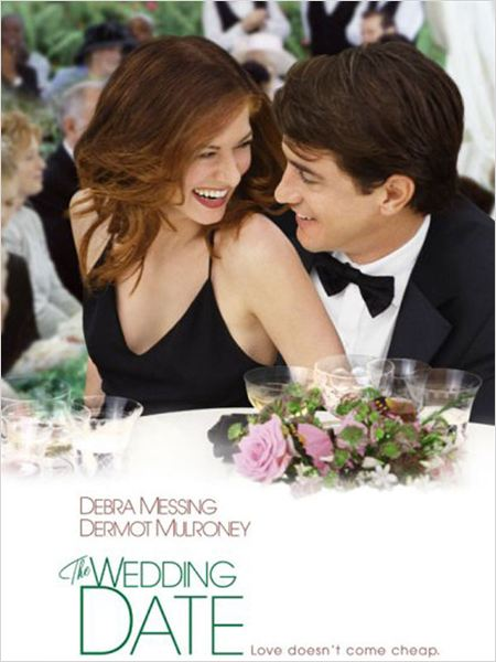 The Wedding Date [TRUEFRENCH] [DVDRip] [MULTI]