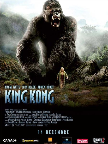 King Kong Version Longue [TRUEFRENCH-DVDRIP]