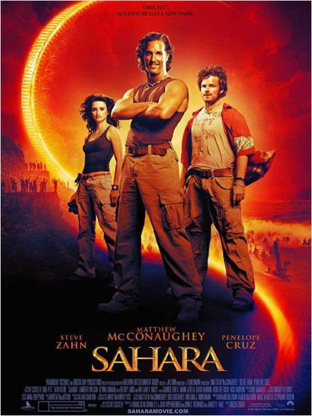 Sahara streaming
